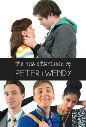 8-the-new-adventures-of-peter-and-wendy-2014-tv-series-poster