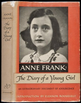 1. Diary of a Young Girl