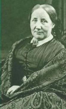 2. Elizabeth Gaskell