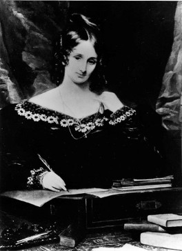 6. Maryshelley