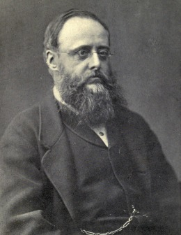 8. Wilkie Collins