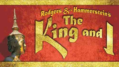 1. King and I
