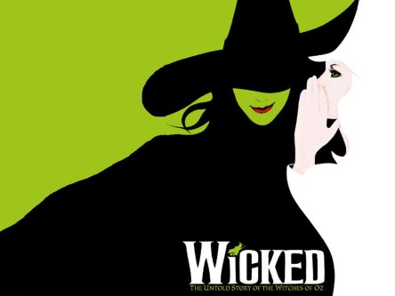 2. wicked