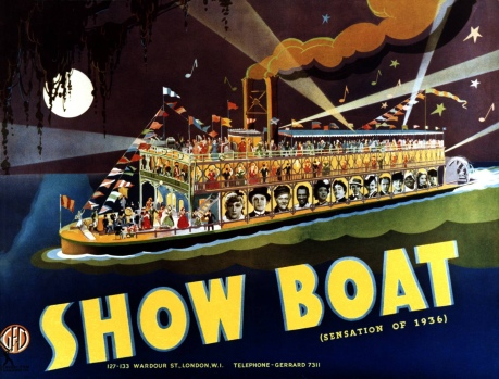 5. Poster - Show Boat (1936)_02
