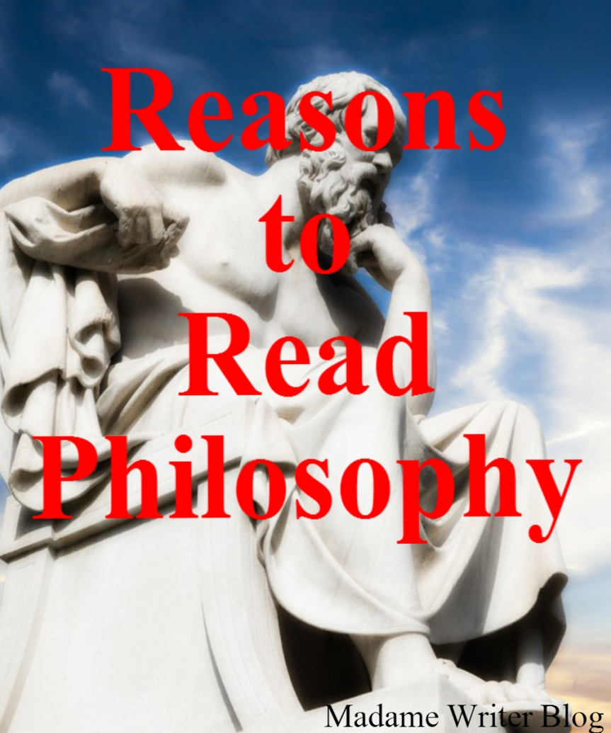 Reasons to Read Philosophy