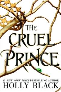 1. The Cruel Prince