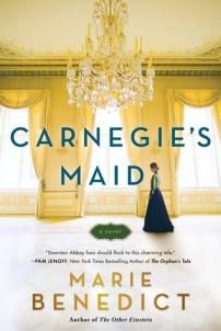 5. Carnegie's Maid