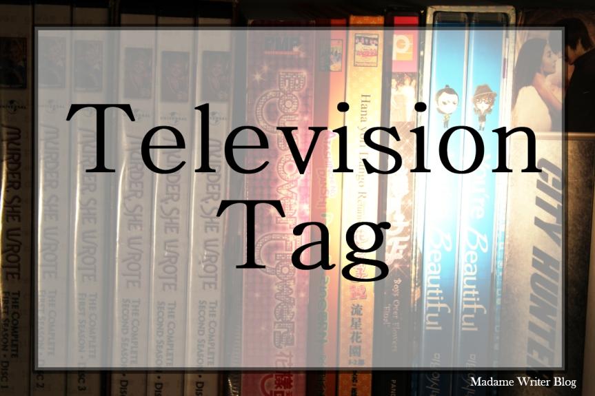 Television Tag