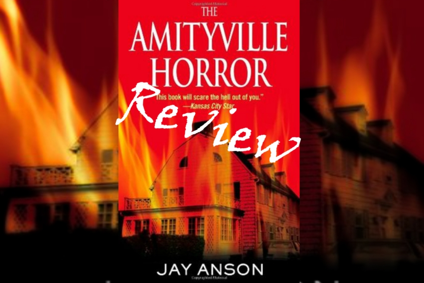Book Review: The Amityville Horror