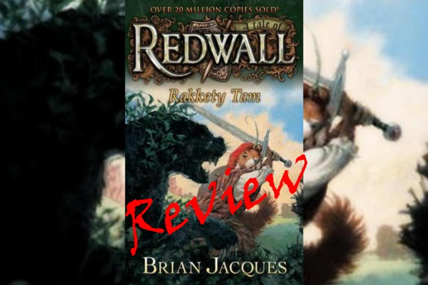 Book Review: Rakkety Tam by Brian Jacques