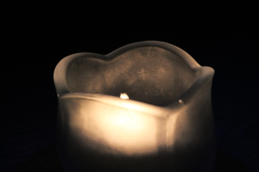 A Tiny Candle