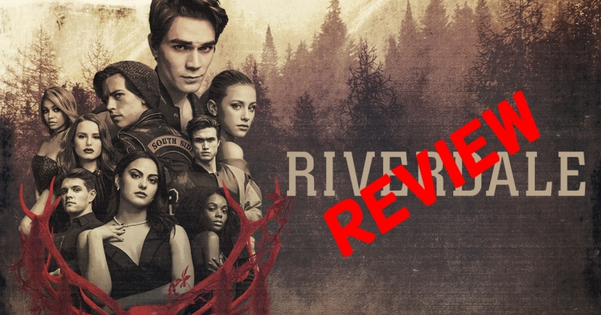 TV Series Review: Riverdale
