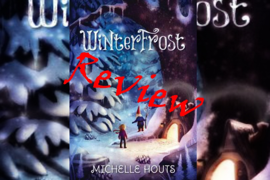 Book Review: Winterfrost by Michelle Houts