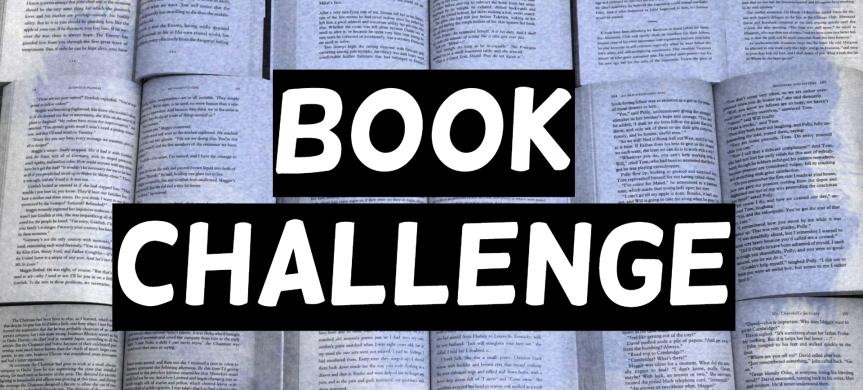 The Book Blogger MemoryChallenge