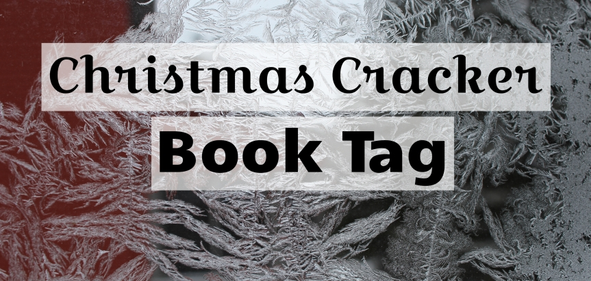 Christmas Cracker Book Tag