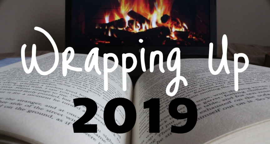 Wrapping Up 2019